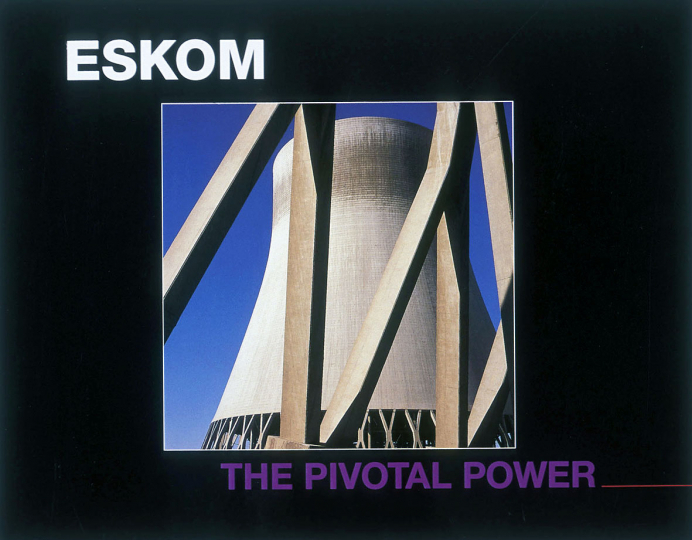Eskom pivotal power publication.