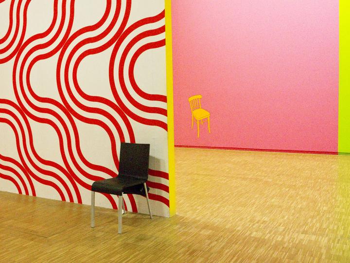 The Centre Pompidou, Paris, France. 2013.