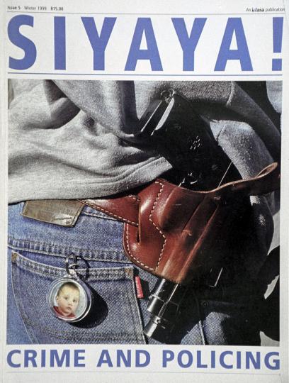 Siyaya Magazine
