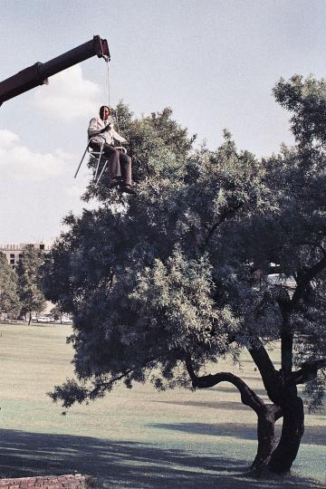 Pretoria, South Africa. 2002.